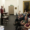 Launching Volume Three of the Diaries at the Lit & Phil, Newcastle.jpg